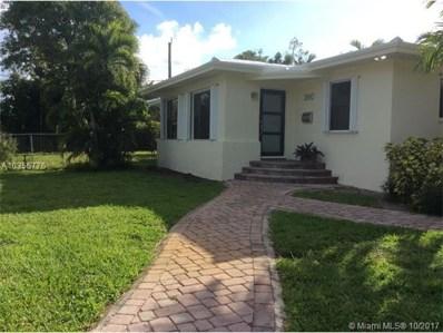 390 NE 91st St, Miami Shores, FL 33138 - MLS#: A10355776