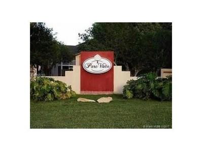14009 SW 91st Ter UNIT 14009, Miami, FL 33186 - MLS#: A10355783