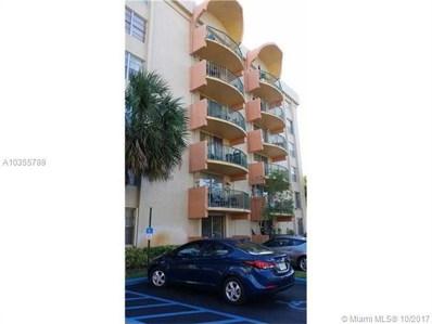 9310 Fontainebleau Blvd UNIT 407, Miami, FL 33172 - MLS#: A10355789
