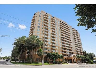 2665 SW 37th Ave UNIT 308, Miami, FL 33133 - MLS#: A10355816