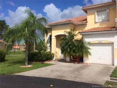 16271 SW 101st Ter UNIT 0, Miami, FL 33196 - MLS#: A10355838