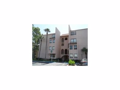 1950 N Congress Ave UNIT 409, West Palm Beach, FL 33401 - MLS#: A10355843
