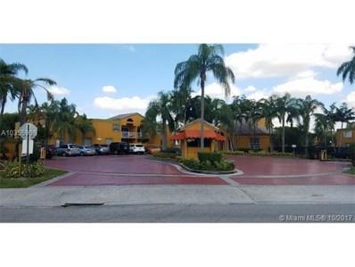 9701 Fontainebleau Blvd UNIT C205, Miami, FL 33172 - MLS#: A10355909