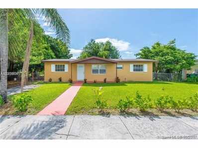 30207 SW 158th Pl, Homestead, FL 33033 - MLS#: A10356045