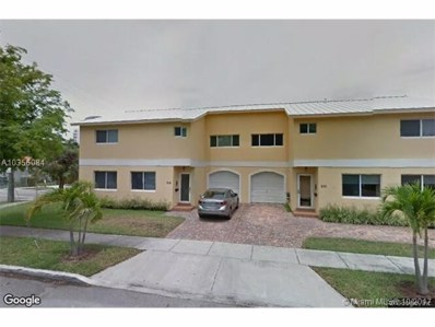 2112 SW 31st Ave, Miami, FL 33145 - MLS#: A10356084