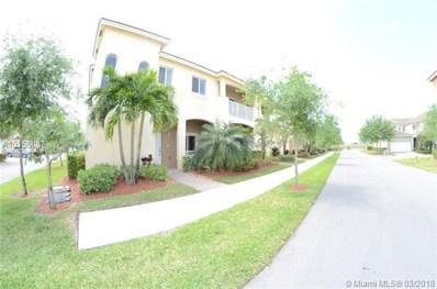 1647 SE 23rd Path UNIT 1647, Homestead, FL 33035 - MLS#: A10356087