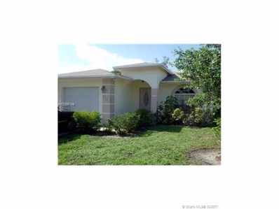 217 SW 2nd St, Deerfield Beach, FL 33441 - MLS#: A10356149