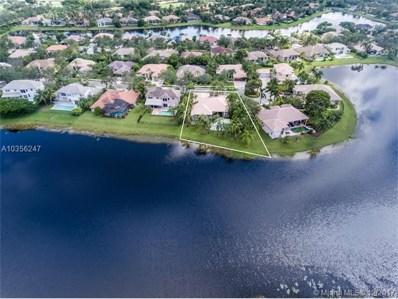 2707 Meadowood Ct, Weston, FL 33332 - MLS#: A10356247
