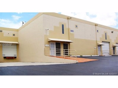 10411 NW 28 St, Doral, FL 33172 - MLS#: A10356285