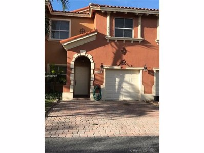 15223 SW 31st St, Miami, FL 33185 - MLS#: A10356342