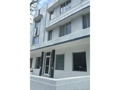 3710 Collins Ave UNIT N-207, Miami Beach, FL 33140 - MLS#: A10356413