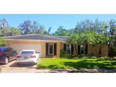 6809 Mentone, Coral Gables, FL 33146 - MLS#: A10356465