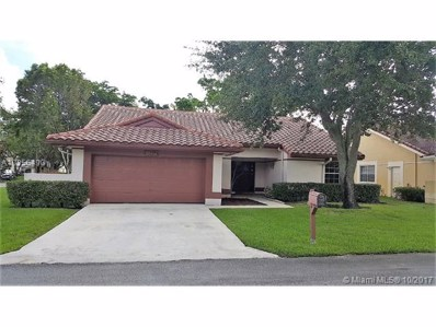 10404 NW 9th Pl, Coral Springs, FL 33071 - MLS#: A10356490