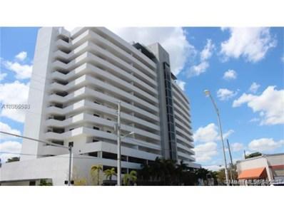 36 NW 6 Av UNIT 501, Miami, FL 33128 - MLS#: A10356588