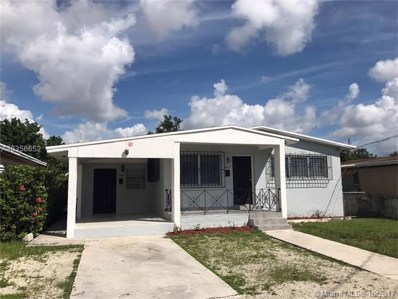 3421 NW 2nd Ter, Miami, FL 33125 - MLS#: A10356652