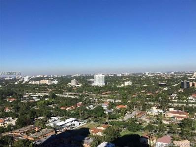 2101 Brickell Av UNIT 2601, Miami, FL 33129 - MLS#: A10356700