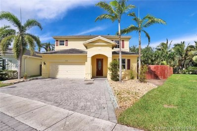 282 NE 33rd Ter, Homestead, FL 33033 - MLS#: A10356835