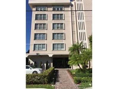 10180 W Bay Harbor Dr UNIT 4B, Bay Harbor Islands, FL 33154 - MLS#: A10356847