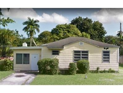 45 Ludlam Dr, Miami Springs, FL 33166 - MLS#: A10356885