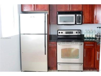 8345 Byron Ave UNIT 4, Miami Beach, FL 33141 - MLS#: A10356941