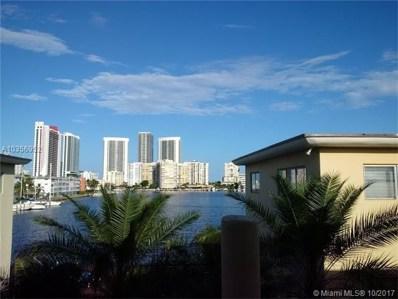 462 Golden Isles Dr UNIT 309, Hallandale, FL 33009 - MLS#: A10356952