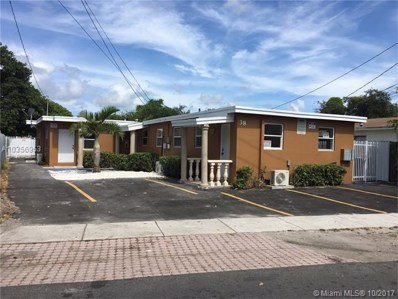 38 SW 6th Ave, Dania Beach, FL 33004 - MLS#: A10356953