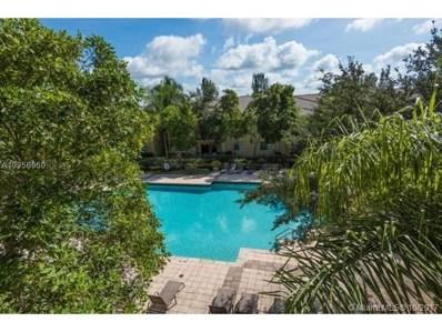 1700 S Crestwood Ct S UNIT 1718, Royal Palm Beach, FL 33411 - MLS#: A10356960