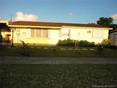 900 NW 7 Avenue, Hallandale, FL 33009 - MLS#: A10357052