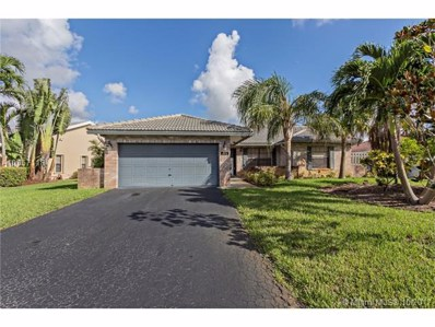 10721 NW 2nd Pl, Coral Springs, FL 33071 - MLS#: A10357118
