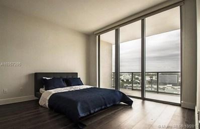3470 E Coast Ave UNIT H1002, Miami, FL 33137 - MLS#: A10357205