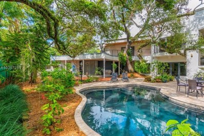 1776 Chucunantah Rd, Miami, FL 33133 - MLS#: A10357281