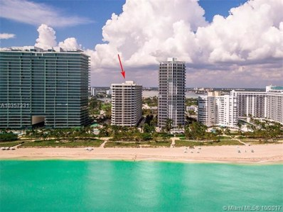 10205 Collins Ave UNIT 501, Bal Harbour, FL 33154 - MLS#: A10357331