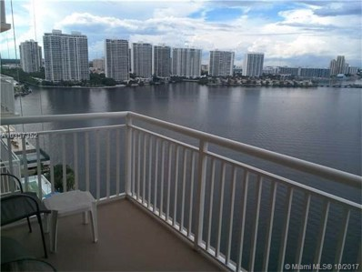 251 174th St UNIT 1901, Sunny Isles Beach, FL 33160 - MLS#: A10357352