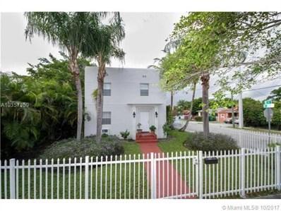 7028 NE 5th Ave, Miami, FL 33138 - MLS#: A10357359
