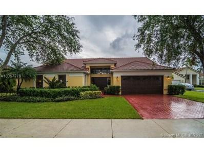 9632 Ridgeside Ct, Davie, FL 33328 - MLS#: A10357379