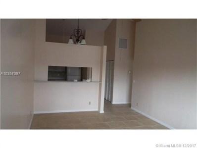 7393 Tam Oshanter Bl UNIT 7393, North Lauderdale, FL 33068 - MLS#: A10357397