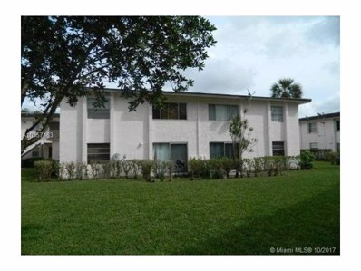 3208 Coral Ridge Dr UNIT 3208, Coral Springs, FL 33065 - MLS#: A10357463