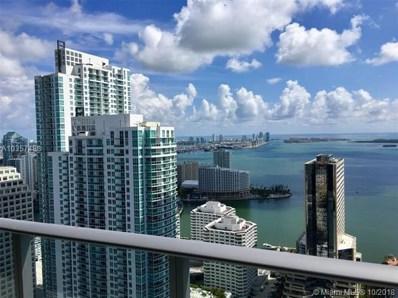 1010 Brickell Av UNIT 4404, Miami, FL 33131 - #: A10357488