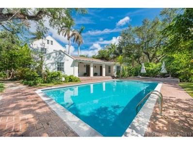 2045 Tigertail Ave, Miami, FL 33133 - MLS#: A10357552