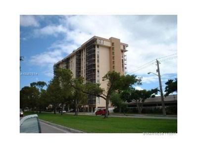 2500 NE 135th St UNIT C701, North Miami, FL 33181 - MLS#: A10357574