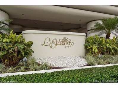 5757 Collins Ave UNIT 2204, Miami Beach, FL 33140 - MLS#: A10357620