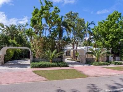 3738 Pine Tree Dr, Miami Beach, FL 33140 - MLS#: A10357658