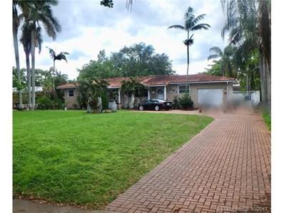 940 Hunting Lodge Dr, Miami Springs, FL 33166 - MLS#: A10357983
