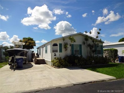 35250 SW 177 Ct #25, Homestead, FL 33034 - MLS#: A10357996