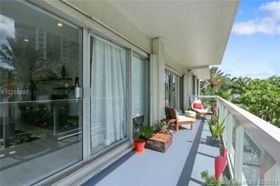2451 Brickell Ave UNIT 3J, Miami, FL 33129 - MLS#: A10358087