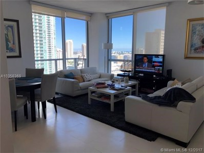 1060 Brickell Ave UNIT 2701, Miami, FL 33131 - #: A10358369