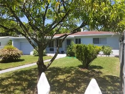 635 NW 145th St, Miami, FL 33168 - MLS#: A10358373
