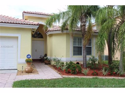 2425 NW 137th Ter, Sunrise, FL 33323 - MLS#: A10358445
