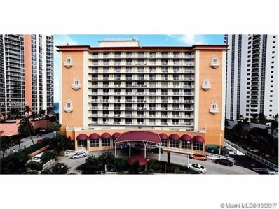 19201 NE Collins Ave UNIT 301, Sunny Isles Beach, FL 33160 - MLS#: A10358469