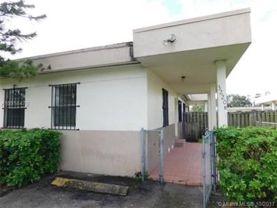 3220 NW 47th St UNIT B, Miami, FL 33142 - MLS#: A10358478